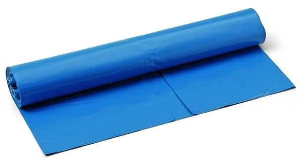 SATO 120 Müllsack (10 Stück auf Rolle) 120 L, 70 x 110 cm, 40 my