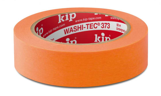 KIP 373 FineLine-Tape Washi  EXTRA STRONG, verschiedene Breiten