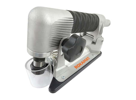 Werkzeugaufsatz ROKAMAT Piranha Miller Hochleistungsfräse