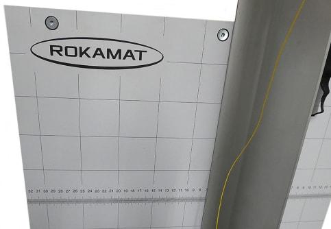 ROKAMAT DRAGONFLY Glühdraht-Schneidegerät mit Akku