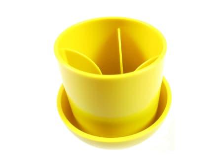 Schutzkappe 16-32 mm gelb (VPE 250 Stück)