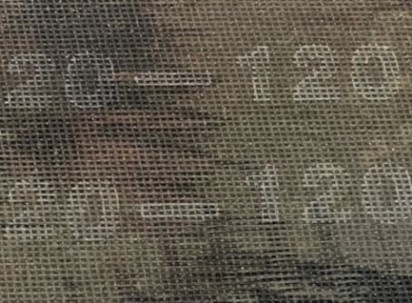 Schleifgitter DRYWALL GRID, verschiedene Körnung, VE: 10 Stück