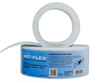 PROTEKTOR Komposit WET-FLEX 100 selbstklebend