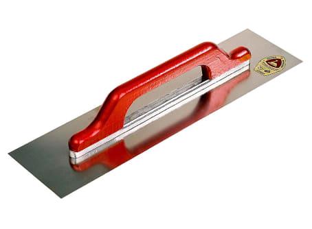 Schweizer Traufel mit Aluminium-Steg