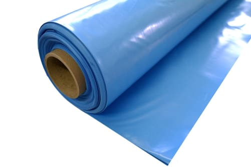 PE Dampfbremsfolie blau