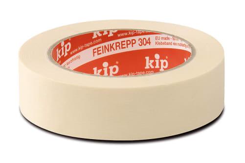 KIP 304 Feinkrepp Klebeband