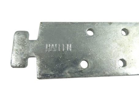 Nagelanschlußanker HNA-BN-120_FV