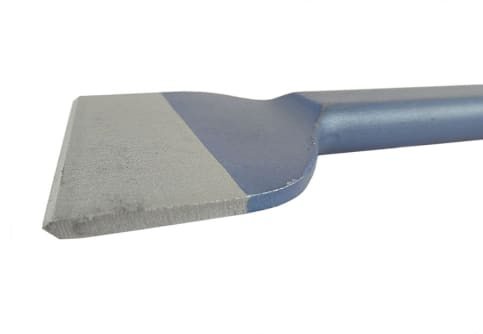 Fugenmeißel / Fugenmeissel blau