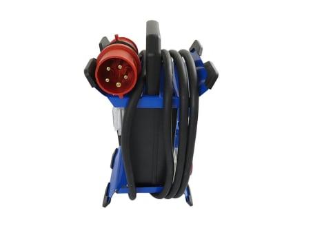 Stecky 12 Stromverteiler 400V 32A