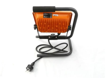 LED Strahler orange 50W, CRI>95, IP65