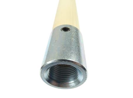 Stiel für Egalisette / Egaline 120 cm x 24 mm