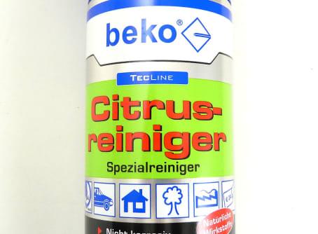 BEKO TecLine Citrusreiniger 400 ml