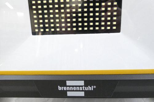 LED Strahler gelb 100W, IP65, 9310 Lumen