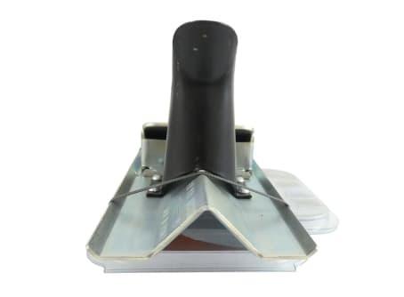 Kantenhobel verstellbar, mit Standard-Trapezklinge
