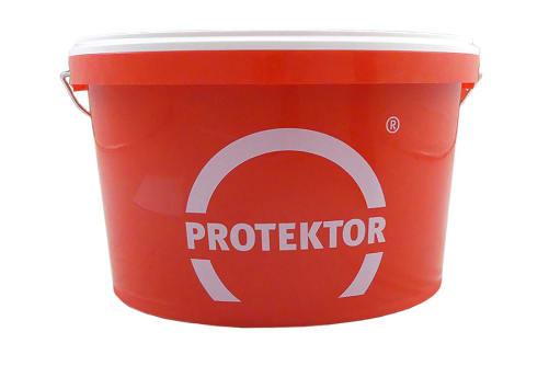 PROTEKTOR Aufbrennsperre 15 kg Eimer