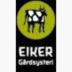 Logo til Eiker Gårdsysteri