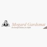 Logo til Mogard Gardsmat