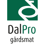Logo til Dalpro