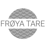 Logo til Frøya Tare
