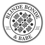 Logo til Blinde Bonde og Babe as