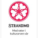 Logo til Strandmo Stølsysteri