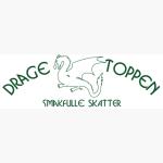 Logo til Smakfulle Skatter fra Dragetoppen