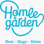 Logo til Homlegården Hage