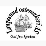 Logo til Langesund Ostemakeri