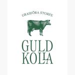 Logo til Guldkolla