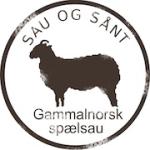 Logo til Sau og sånt