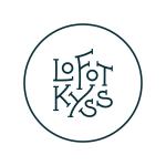 Logo til Lofotkyss
