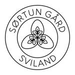 Logo til Sørtun Gård