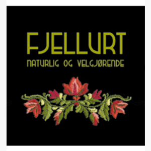 Logo til Fjellurt DA