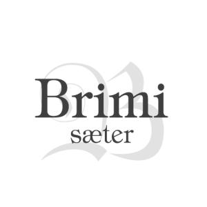 Logo til Brimi Sæter