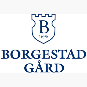 Logo til Borgestad Gård
