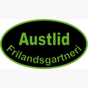 Logo til Austlid Frilandsgartneri