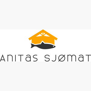 Logo til Anitas Sjømat