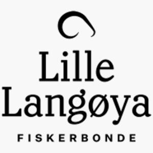 Logo til Lille Langøya Fiskerbonde