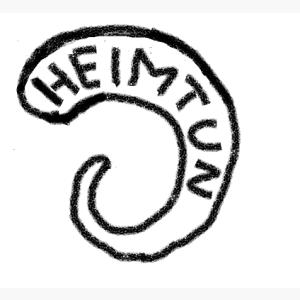 Logo til Heimtun