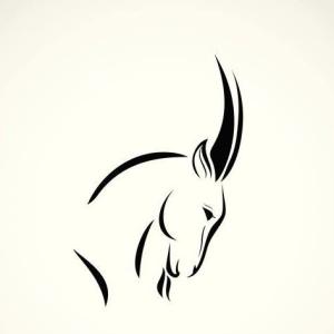 Logo til Yste-Kilsti Gard