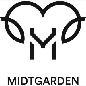 Logo til Midtgarden