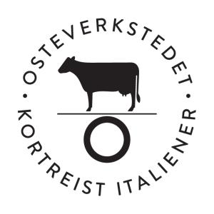 Logo til Osteverkstedet