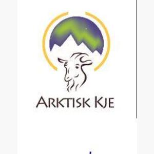 Logo til Arktisk kje