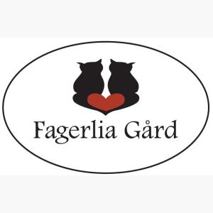 Logo til Fagerlia Gård