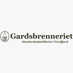 Logo til Gardsbrenneriet AS