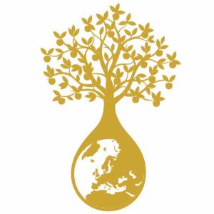 Logo til Den lille Juicefabrikken