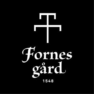 Logo til Fornes gård