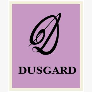 Logo til Dusgard
