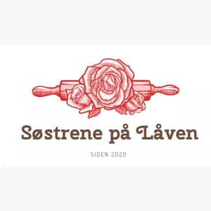 Logo til Søstrene på låven