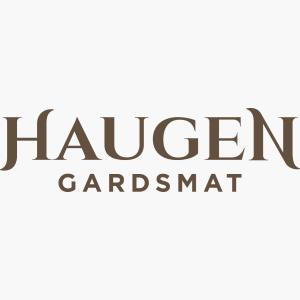 Logo til Haugen Gardsmat